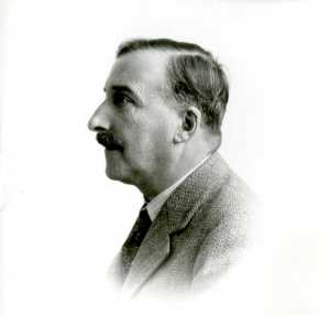 Stefan Zweig, ca. 1938, The Stefan Zweig Collection, Daniel A. Reed Library Archives & Special Collections, State University of New York at Fredonia